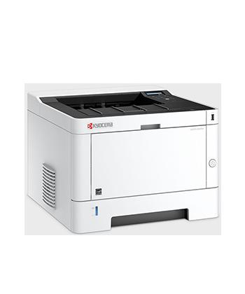 HP P2040 1